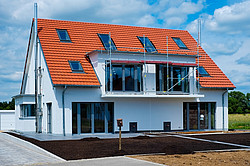 Immobilienkredit in der Probezeit? [© Superingo - Fotolia.com]